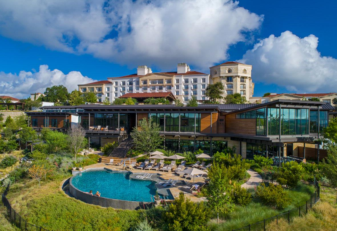 La Cantera Resort & Spa